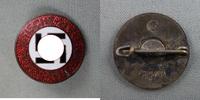 1939-1945 3.Reich NSDAP Parteiabzeichen M...
