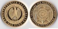 200 Euro 2002 F BRD Gedenkmünze Einführung...