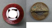 1933-1945 3.Reich Parteiabzeichen der NSD...