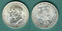 3 Mark 1911 A Preussen Universität Breslau vz/stgl.  54,90 EUR  +  6,90 EUR shipping