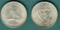 3 Reichsmark 1930 D Weimarer Republik Rheinlandräumung vz/stgl.  65,00 EUR  +  6,90 EUR shipping