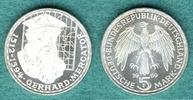 5 DM 1969 F Bundesrepublik Gerhard Mercator  ' Langes R ' vz/stgl ... 45,00 EUR  +  5,90 EUR shipping