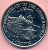 1 Crown 1998 ISLE OF MAN 1 Crown 1998, Lokomotive : The General KuNi, s... 25,00 EUR  +  6,00 EUR shipping