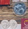 10 Euro 2016 ÖSTERREICH, AUSTRIA 10 Euro, 2016, Was ist Österreich, Sil... 38,00 EUR  +  6,00 EUR shipping