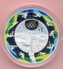 1 Dollar NZ 2016 NEUSEELAND NEUSEELAND, 1 Dollar 2016 Olympiade Rio, Si... 135,00 EUR  +  8,00 EUR shipping