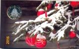 KMS 7 W. 5 C - 5 Sfr 2016 SCHWEIZ SCHWEIZ, KMS 2016 Weihnachten, Weihna... 48,00 EUR  +  6,00 EUR shipping