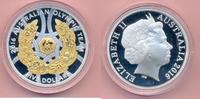 5 Dollar 2016 AUSTRALIEN 5 Dollar 2016,Olympiade Rio Silber + vergoldet... 125,00 EUR  +  8,00 EUR shipping