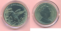 5 Dollar 2017 BRITISCH VIRGIN ISLANDS 5 Do...