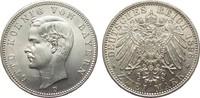 2 Mark Bayern 1896 D Kaiserreich  Bildseit...