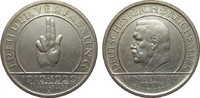 5 Mark Verfassung 1929 A Weimarer Republik...