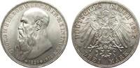3 Mark Sachsen-Meiningen 1915 Kaiserreich ...