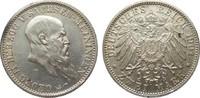 2 Mark Sachsen-Meiningen 1901 D Kaiserreic...