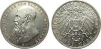 2 Mark Sachsen-Meiningen 1902 D Kaiserreic...