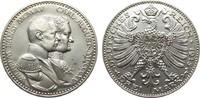 3 Mark Sachsen-Weimar-Eisenach 1915 A Kais...