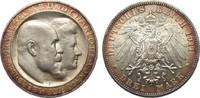 3 Mark Württemberg Silberhochzeit 1911 F PCGS certified  PCGS MS 67  250,00 EUR free shipping