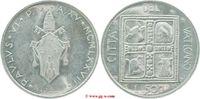 500 Lire 1977 Vatikan Vatikan  Paul VI. 19...