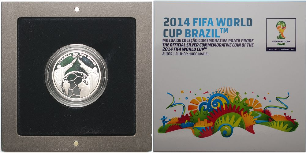 2,5 Euro 2014 Portugal Fußball Weltmeisterschaft 2014 in Brasilien ...