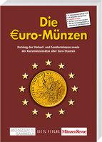 15.  Auflage 2015/2016  Euro, Münzländer Gietl, Die Euro-Münzen,