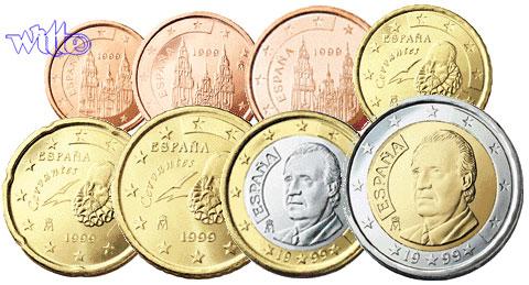Euro Satz