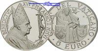 5 Euro 2006 Vatikan Frieden, inkl. Etui & Zertifikat & Schuber PPSilber  162.89 US$ 145,00 EUR  +  39.32 US$ shipping