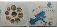 5,88 2004 Luxemburg Kursmünzensatz stglimBlister  24,00 EUR  +  7,00 EUR shipping