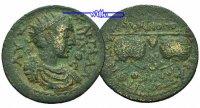 Römische Kaiserzeit Smyrna Gallieners, 253-268 n. Chr.   110,00 EUR  +  17,00 EUR shipping