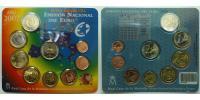 5,88 2007 Spanien Kursmünzensatz, + 2 Euro Römische Verträge * stgl  33.14 US$ 29,50 EUR  +  39.32 US$ shipping