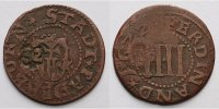 4 Pfennig 1622 Paderborn Stadt Vier Pfennig - 1/3 Schilling - Gegenstem... 83,00 EUR  +  17,00 EUR shipping