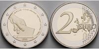 2 Euro 2011 Malta Wahl der ersten Abgeordneten 1849,geringe Auflage, PP  89,00 EUR  +  17,00 EUR shipping