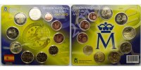 7,88 2012 Spanien Kursmünzensatz +  2 Euro Gedenkmünze Burgos & Eurobar... 31,50 EUR  +  17,00 EUR shipping