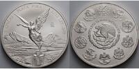 5 Onza,5 oz. 2012 Mexiko Siegesgöttin, 5 Onza stgl  229,00 EUR  +  17,00 EUR shipping