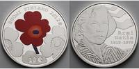 10 Euro 2012 Finnland Armi Ratia, inkl. Etui & Schuber & Zertifikat im ... 64,50 EUR  +  17,00 EUR shipping