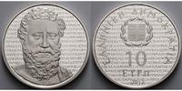 10 Euro 2012 Griechenland Ayschilos (525/524-456/455 B.C.), inkl. Etui ... 299,80 EUR  +  17,00 EUR shipping