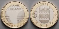 5 Euro 2012 Finnland Kathedrale Helsinki,Nr. 2/9 Gebäude der Provinzen,... 27,80 EUR  +  17,00 EUR shipping