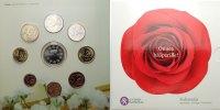 3,88 € 2013 Finnland Kursmünzensatz / Hochzeitsatz mit Medaille stgl.im... 1985 руб 29,00 EUR  +  2396 руб shipping