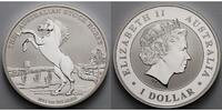 1 $ 2013 Australien Stock Horse -  1 oz. - -Neue Serie- - mit Zertifika... 79,50 EUR  +  17,00 EUR shipping