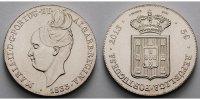 5 Euro 2013 Portugal D. Maria II., Juwelen der Numismatik, stgl Ku-Ni  11,80 EUR  +  7,00 EUR shipping