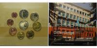 5,88 2013 Luxemburg Kursmünzensatz, mit zusätzl. 2 Euro Gedenkmünze Nat... 44.88 US$ 39,95 EUR  +  39.32 US$ shipping
