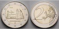 2 Euro 2014 F Deutschland Michaeliskirche in Niedersachsen,Prägestätte ... 3.31 US$ 2,95 EUR  +  12.36 US$ shipping