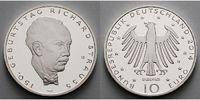 10 Euro 2014 Deutschland 150. Geburtstag Richard Strauss, (1864 - 1949)... 25,95 EUR  +  17,00 EUR shipping