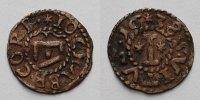 Pfennig 1638 Corvey, Abtei Johann Christoph von Brambach, (1620-1624,16... 285,00 EUR  +  17,00 EUR shipping