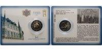 2 Euro 2014 Luxemburg 50 Jahre Thronbesteigung Großherzog Jean, (1964-2... 29,80 EUR  +  17,00 EUR shipping