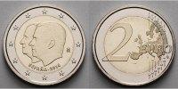 2 Euro 2014 Spanien Proklamation/Krönung von König Felipe VI., stgl  5,50 EUR  +  7,00 EUR shipping