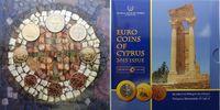 3,88 € 2015 Zypern Kursmünzensatz 8 Münzen, Denkmäler stgl im Blister ... 39,50 EUR  +  17,00 EUR shipping