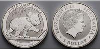 1 $ 2016 Australien Koala stgl  29,90 EUR  +  17,00 EUR shipping