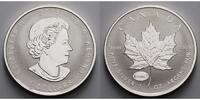 5 $ 2015 Kanada Maple Leaf - Privy Einstein, ohne Zertifikat stgl  44,50 EUR  +  17,00 EUR shipping