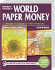 22. Auflage 2016 Welt- papier- scheine Standard Catalog of World Paper ... 75,00 EUR  +  17,00 EUR shipping