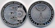 10 Euro 2003 Deutschland 200. Geburtstag des Architekten Gottfried Semp... 35,00 EUR  +  17,00 EUR shipping