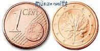 1 Cent 2004 A Deutschland Kursmünze, 1 Cent stgl  0,70 EUR  +  7,00 EUR shipping