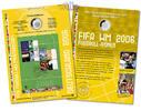 2006 Deutschland Fußball WM 06 / 4.AusgabePrägestätte A Numisblatt  19,95 EUR  +  7,00 EUR shipping